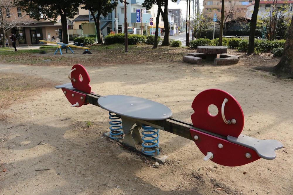 笠寺公園7