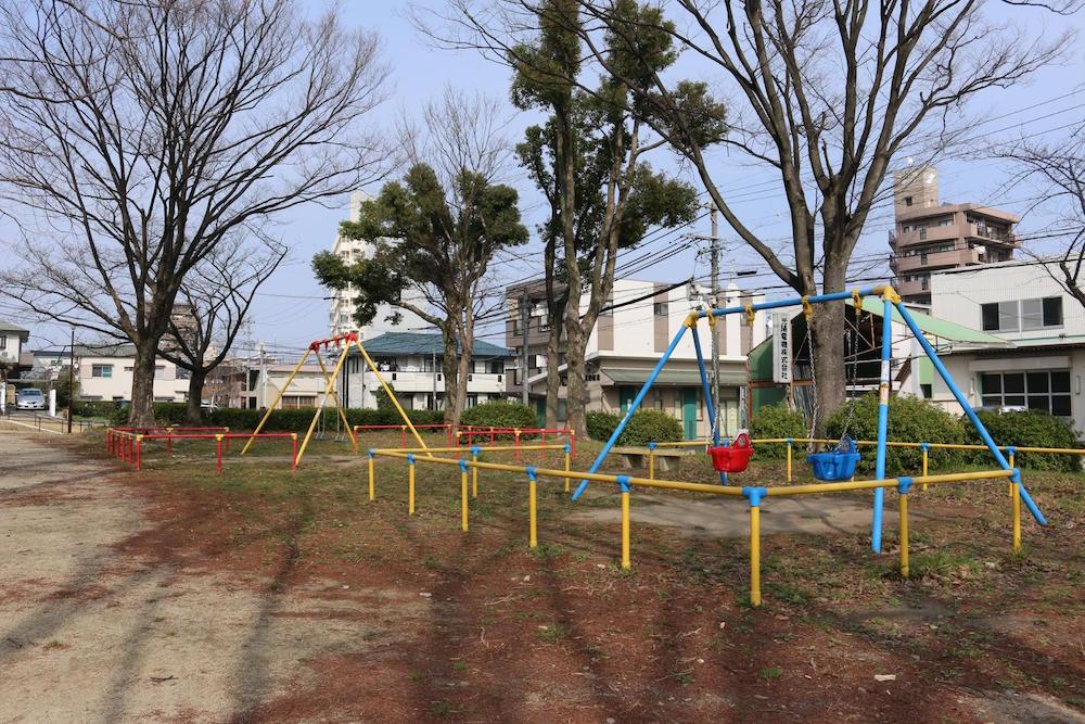 笠寺公園8