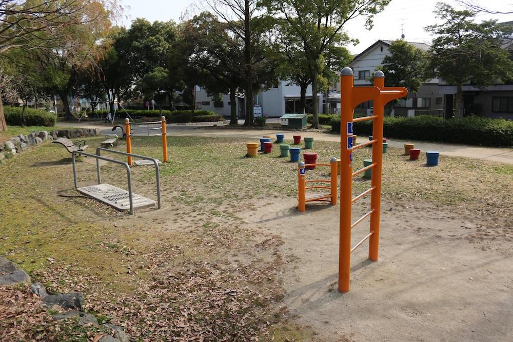 笠寺公園9