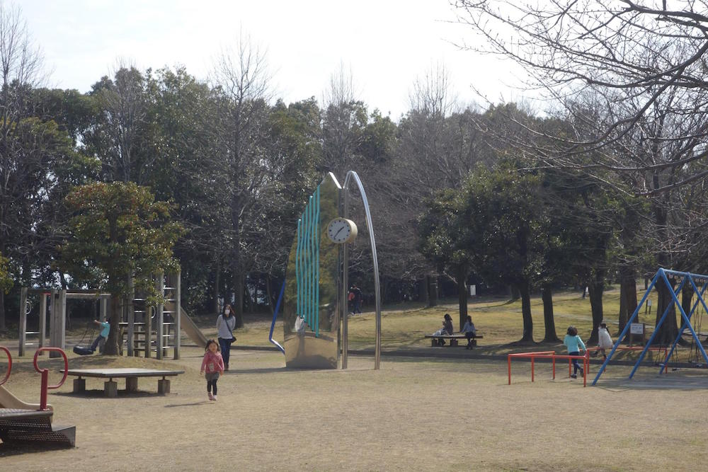 清水清美潟公園12
