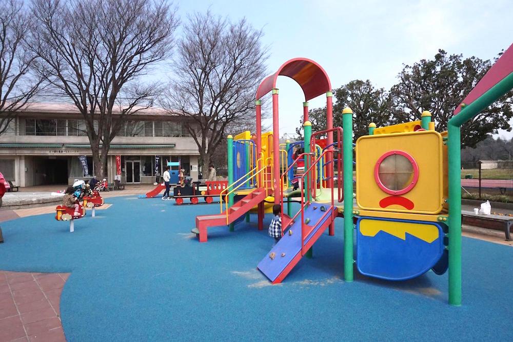 三ツ沢公園(神奈川県横浜市)| PARKFUL公園をもっと身近に ...