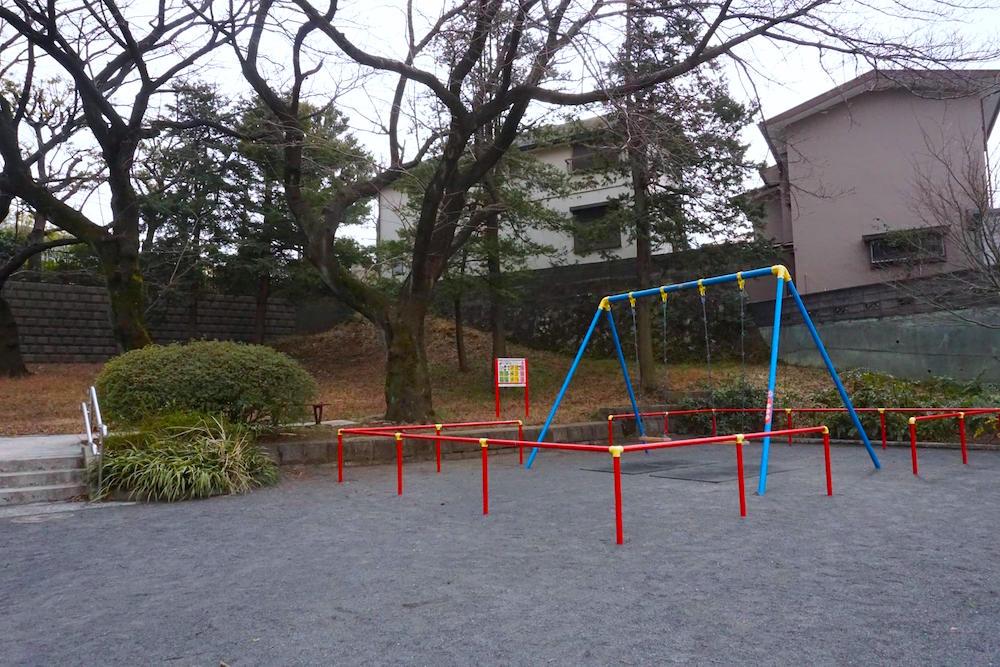 三ツ沢公園3