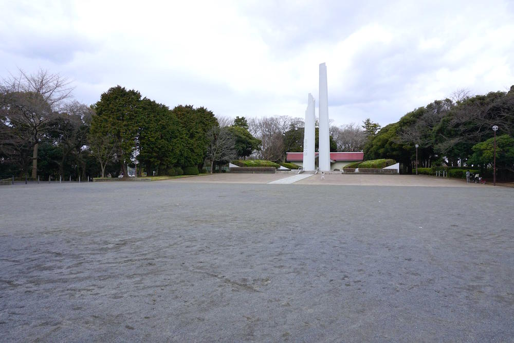 三ツ沢公園5