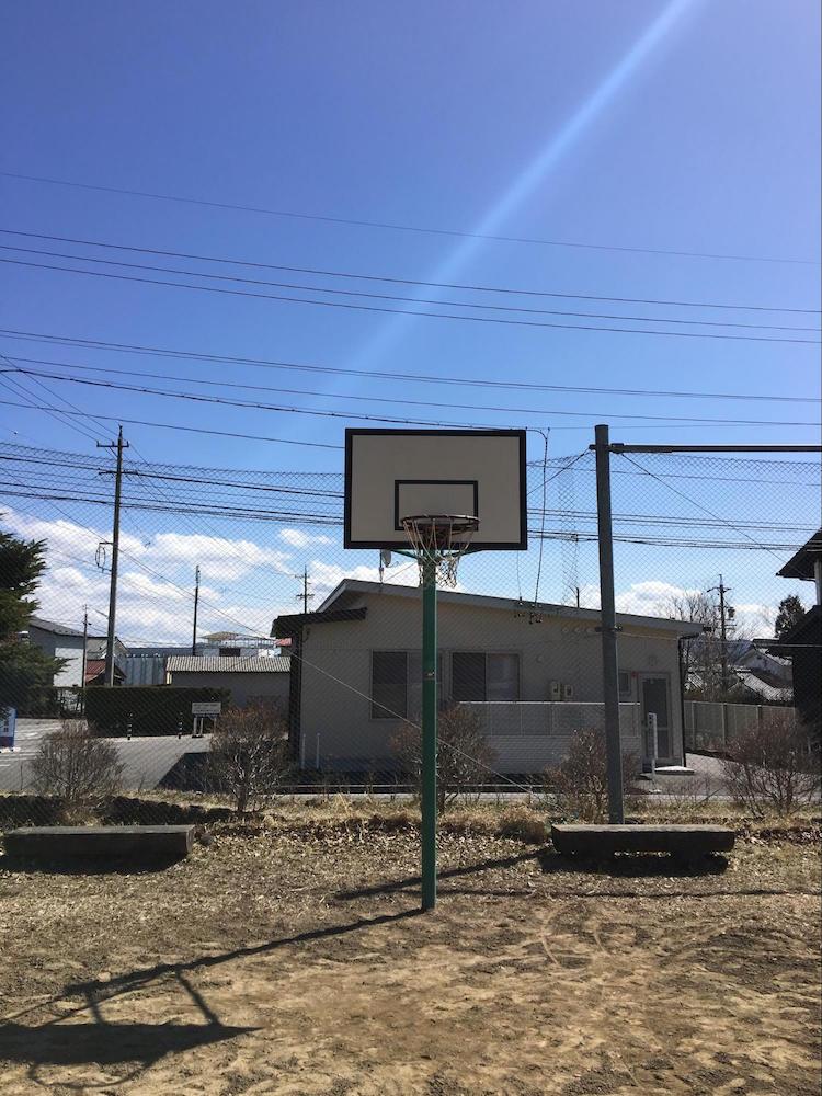 中軽井沢南児童遊園5