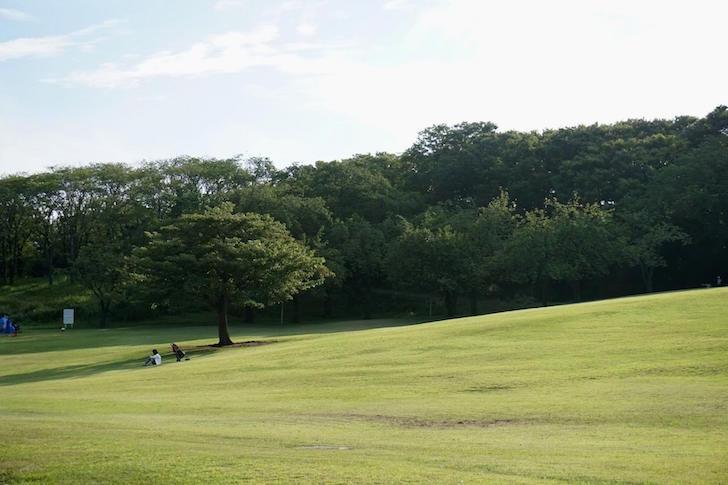 根岸森林公園2