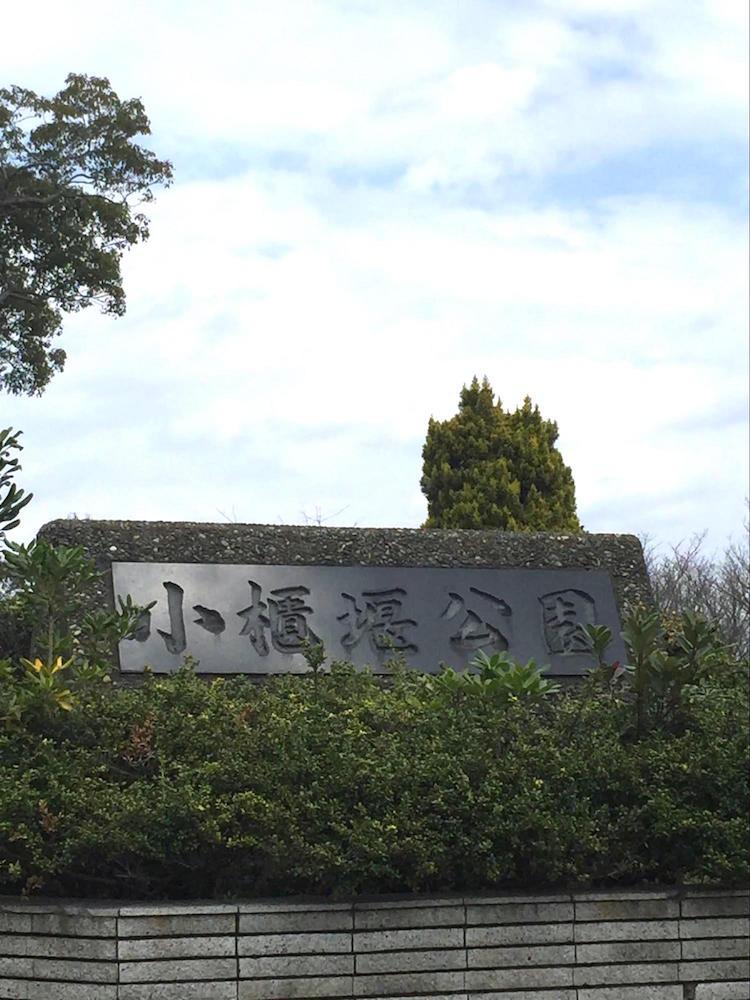 小櫃堰公園1