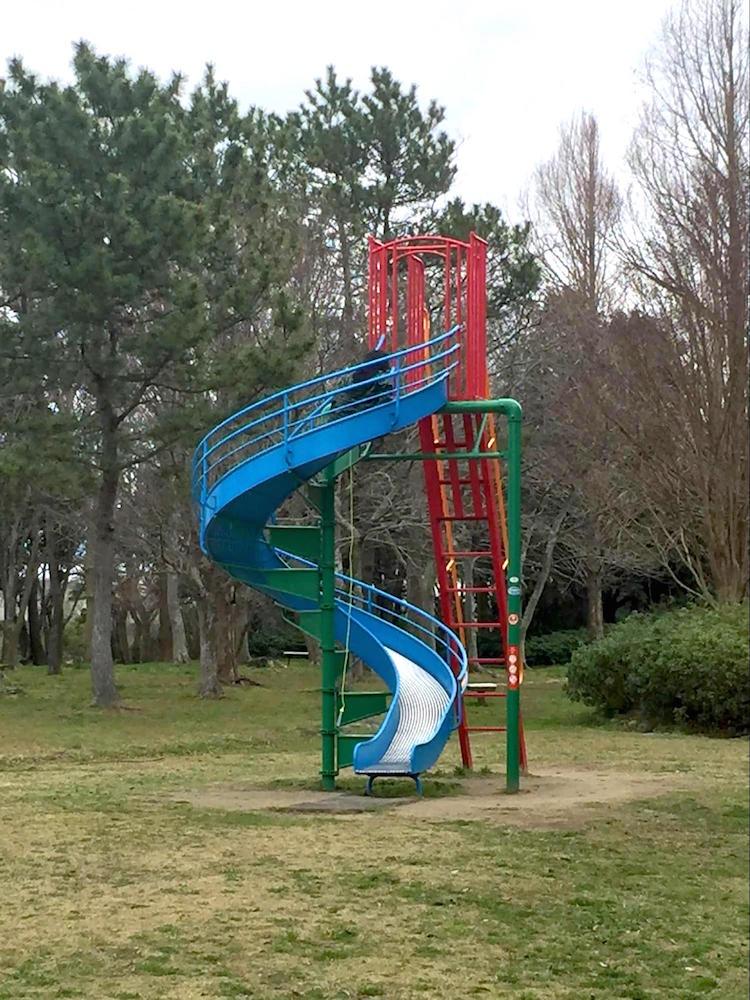 小櫃堰公園10
