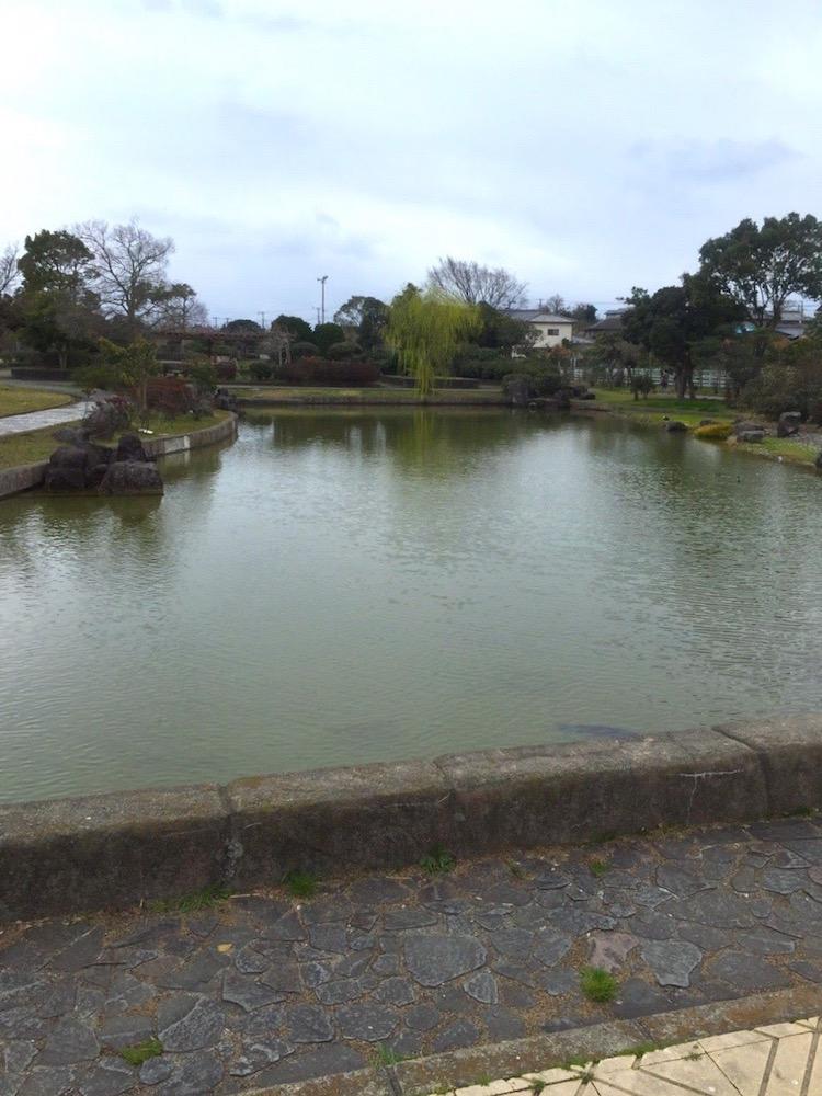 小櫃堰公園13