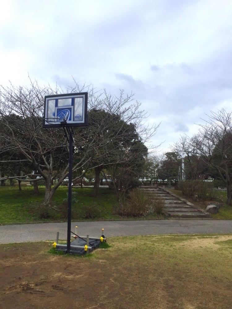 小櫃堰公園14