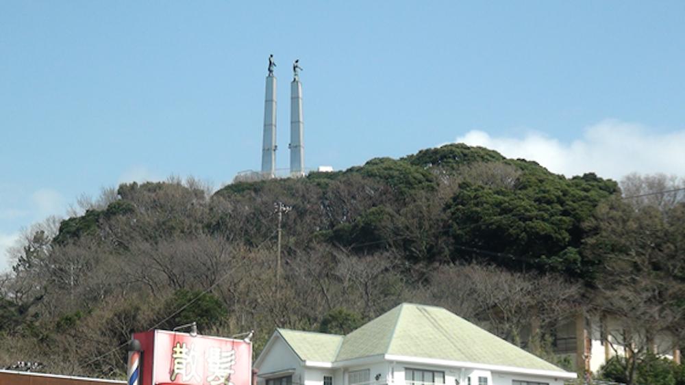 太田山公園1