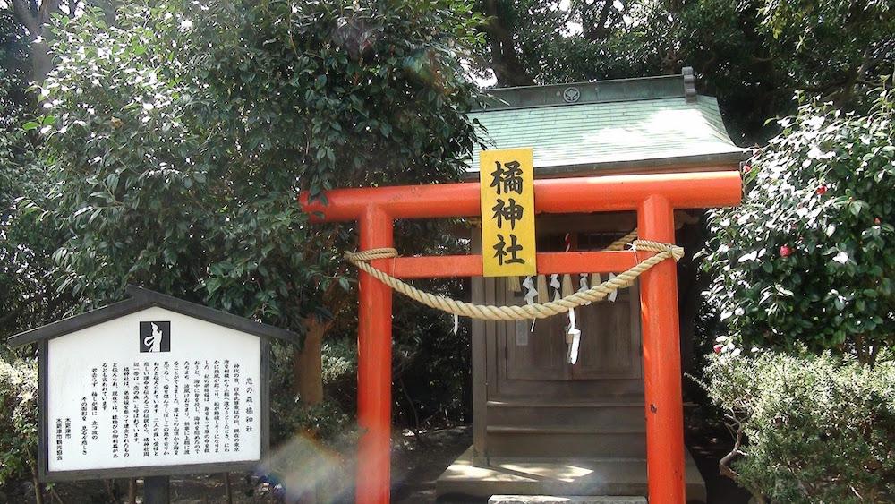 太田山公園5