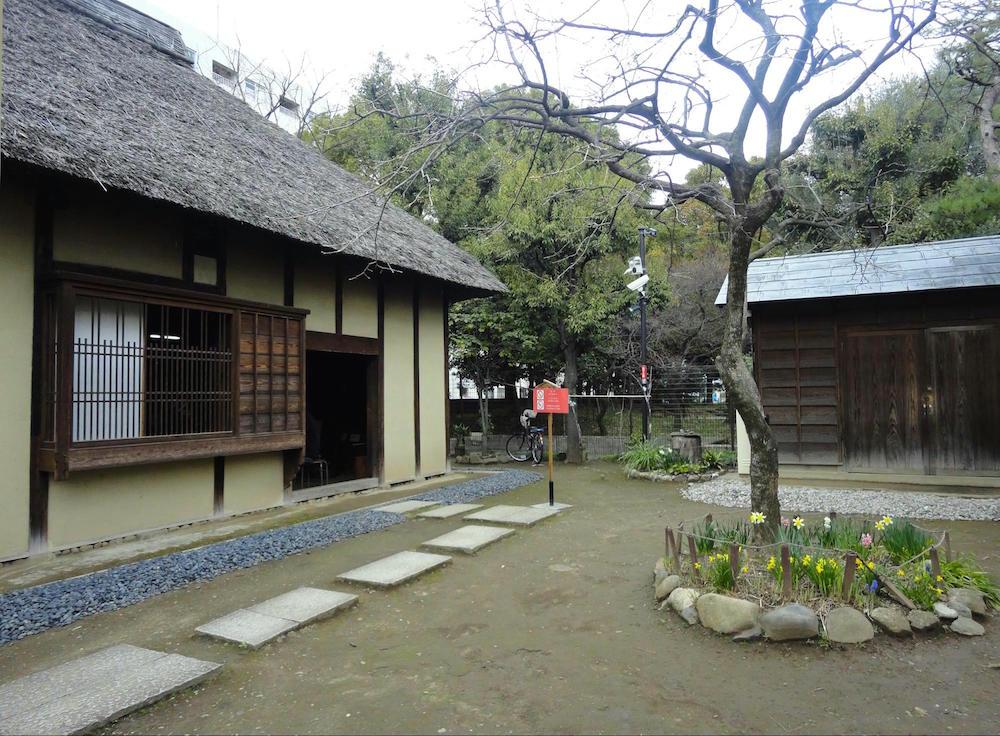 仙台堀川公園11