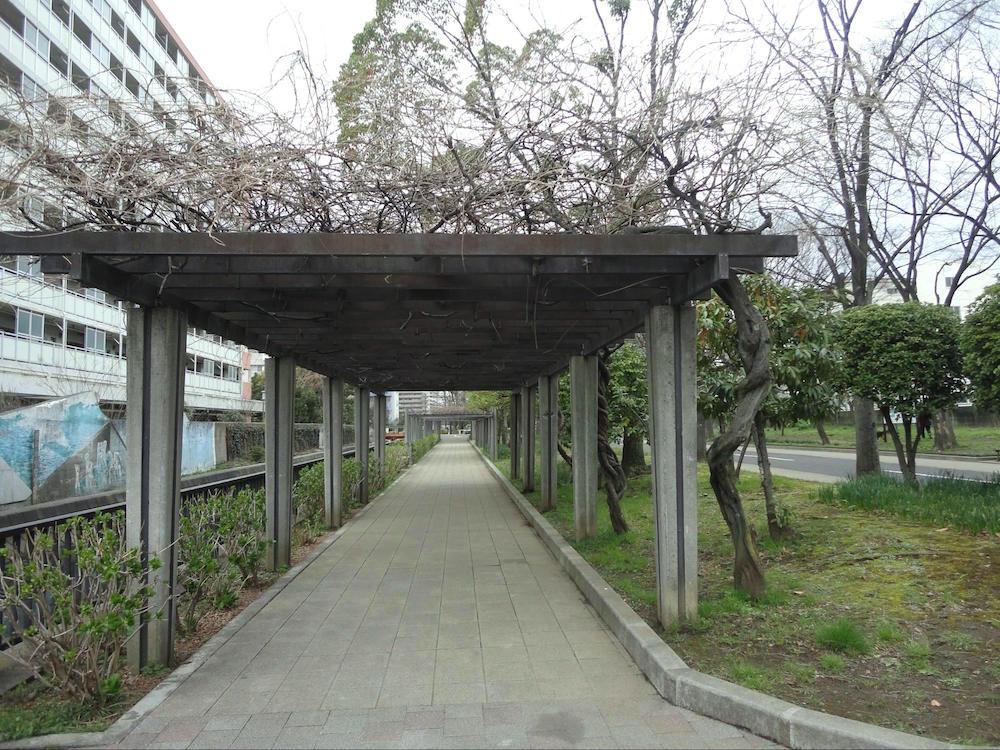 仙台堀川公園12