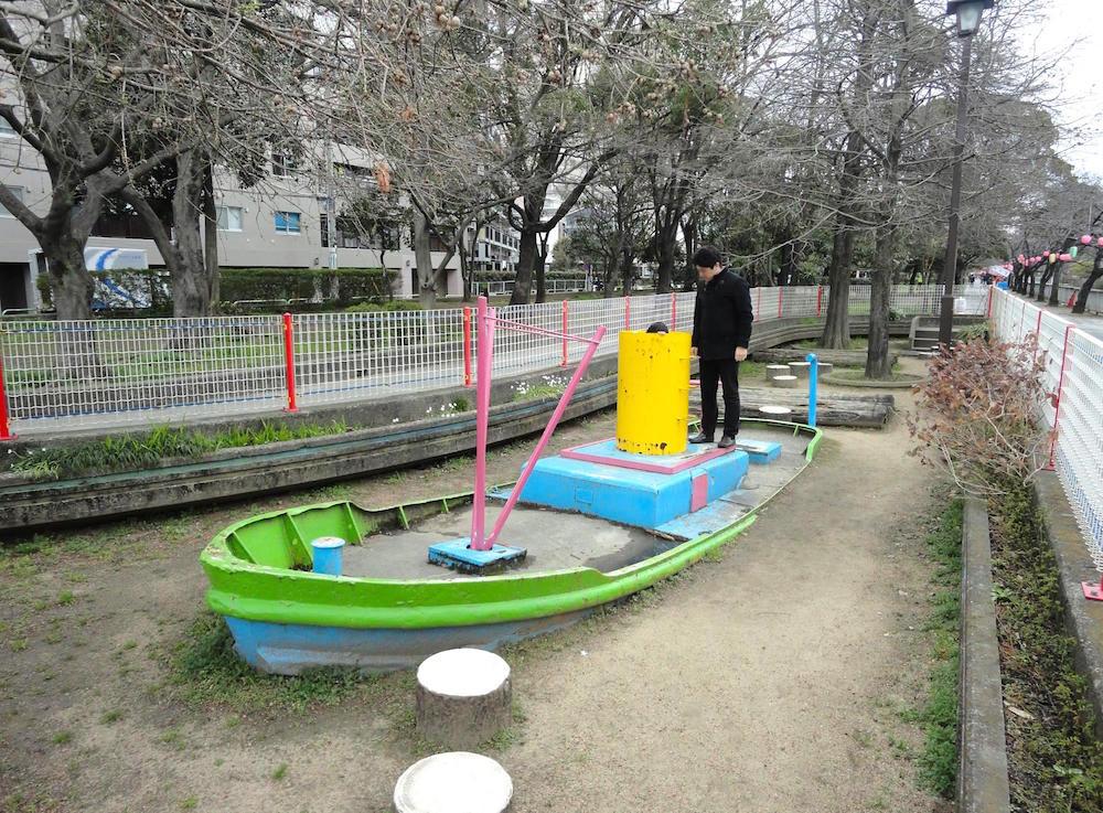 仙台堀川公園15
