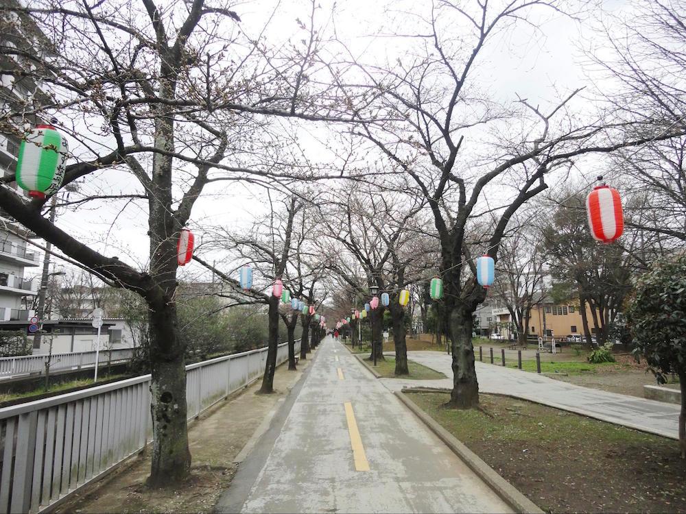 仙台堀川公園4