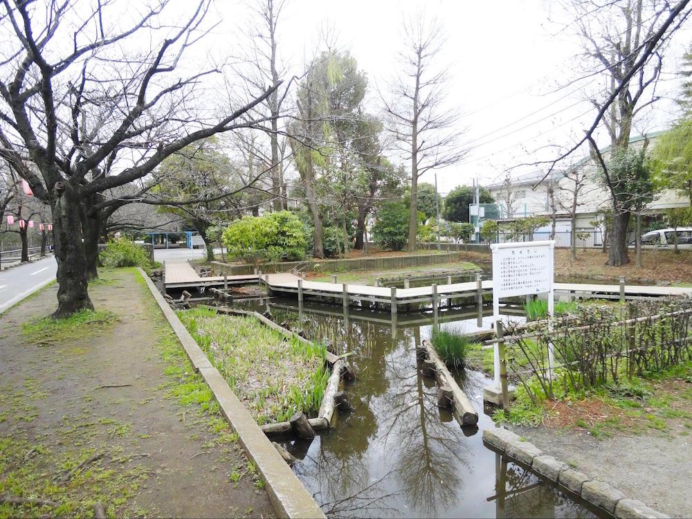 仙台堀川公園5