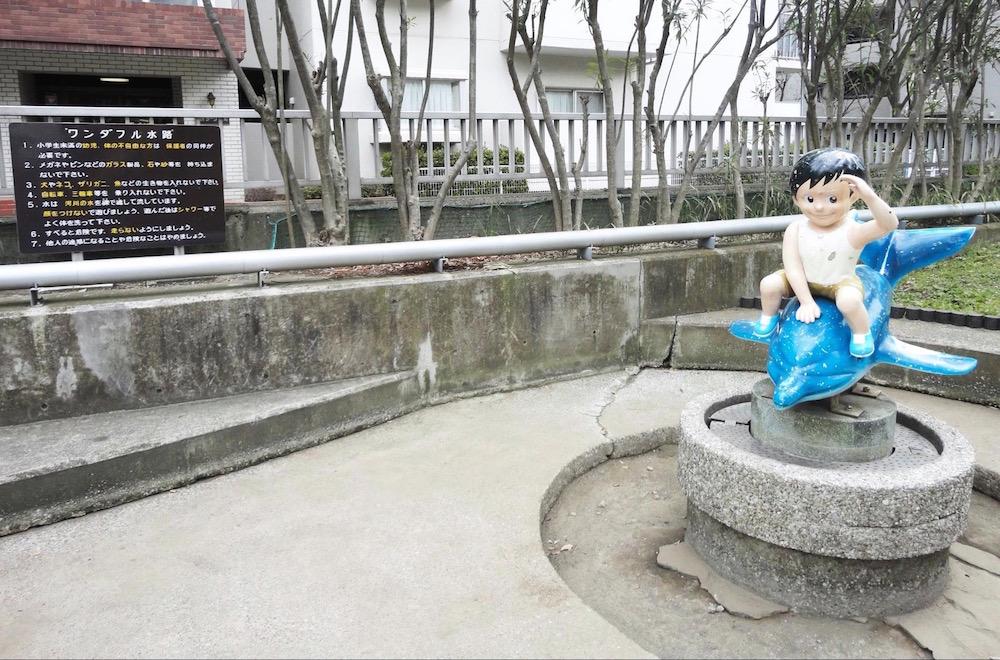 仙台堀川公園6