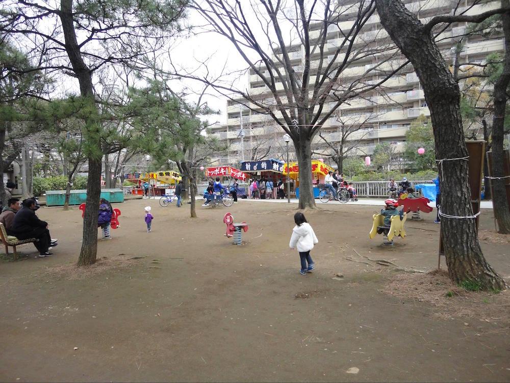 仙台堀川公園7