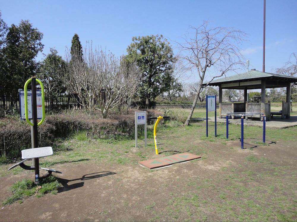 柴又公園11
