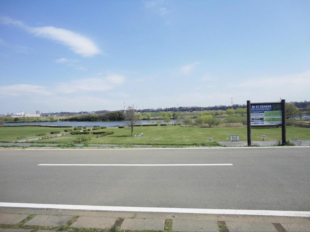 柴又公園12