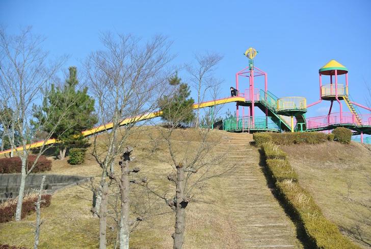 勝北総合スポーツ公園1