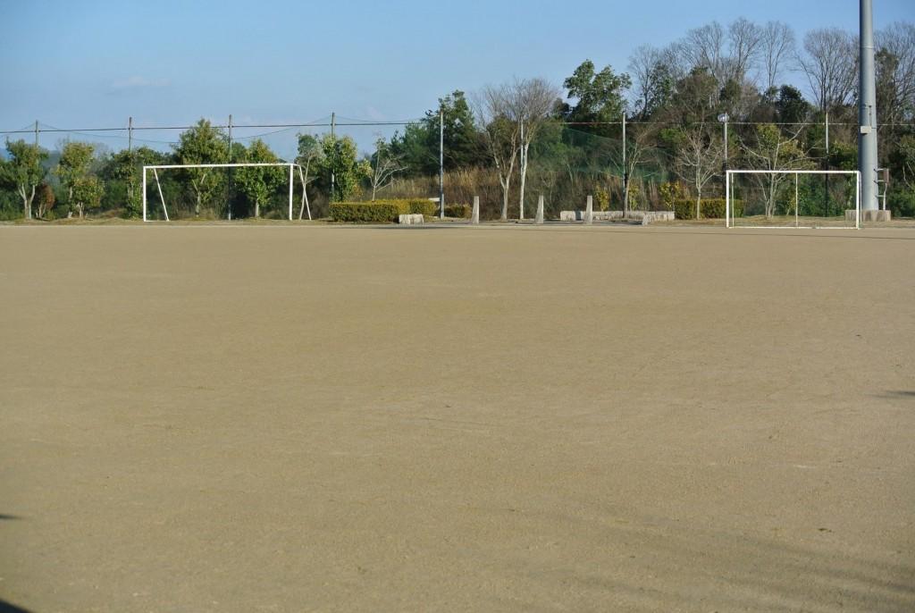 勝北総合スポーツ公園11