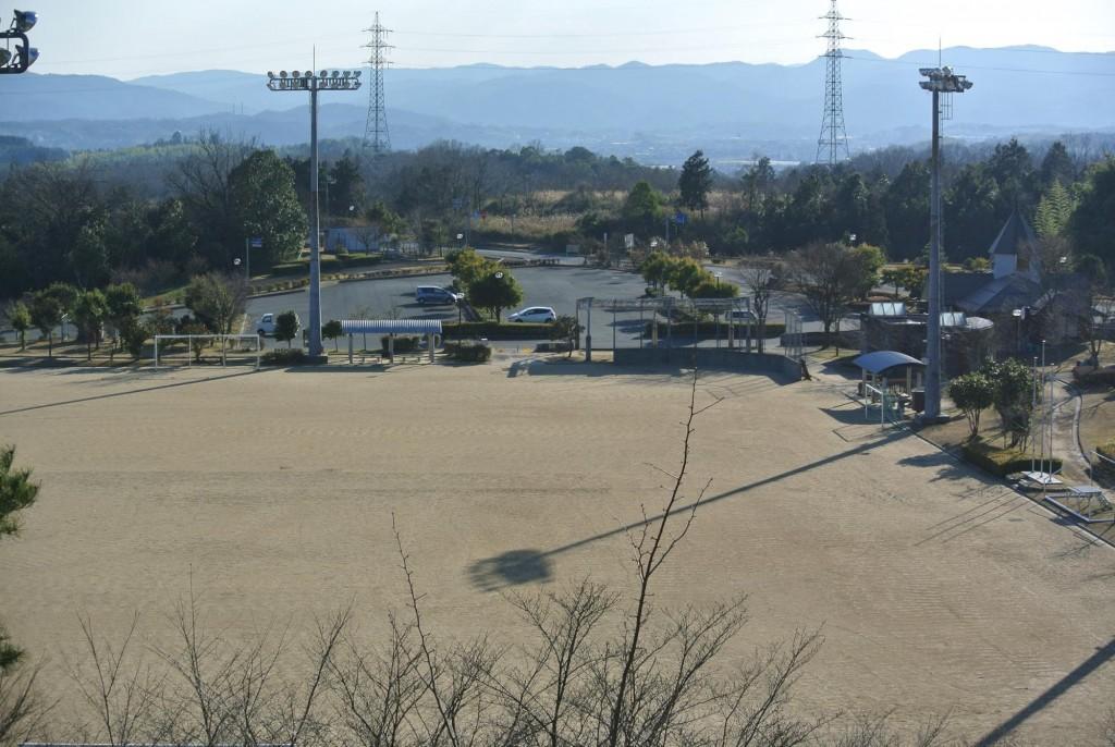 勝北総合スポーツ公園12