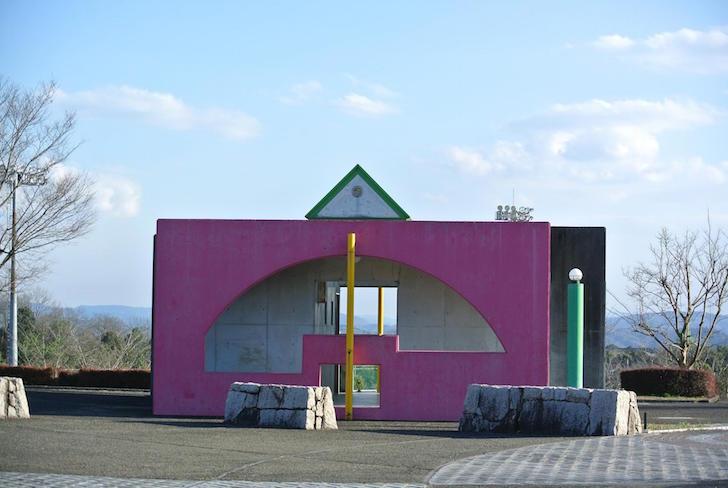 勝北総合スポーツ公園14