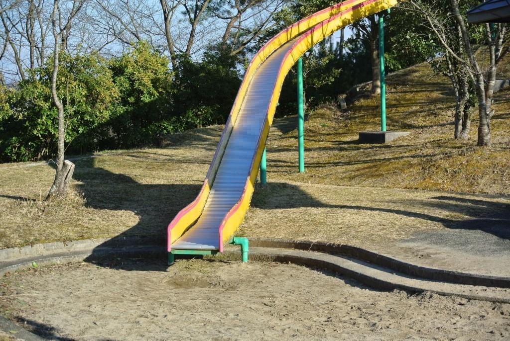 勝北総合スポーツ公園3