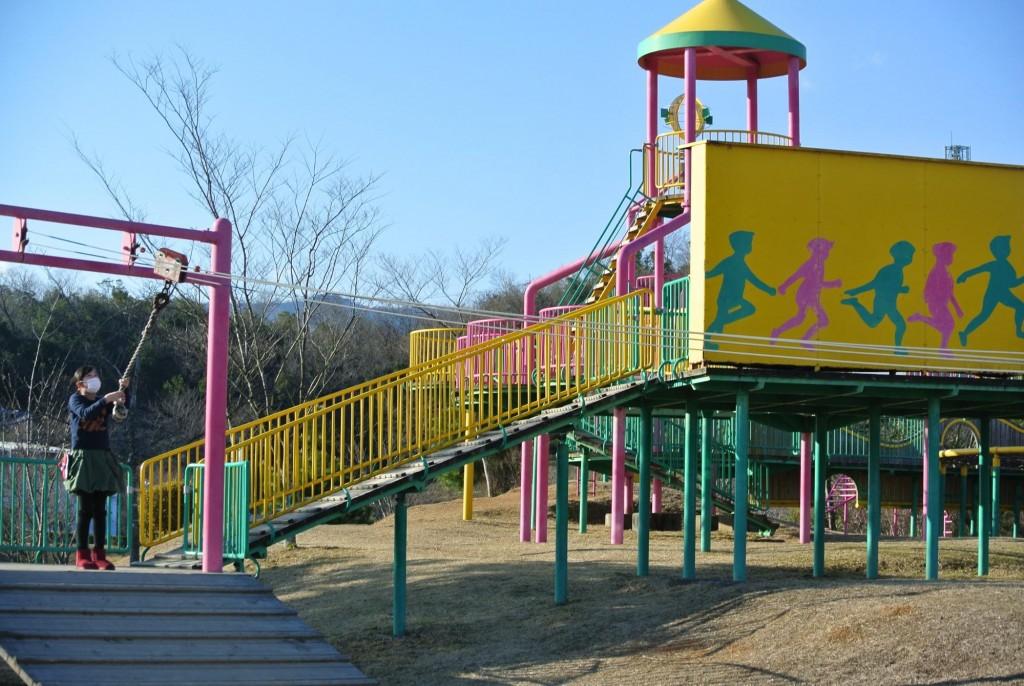 勝北総合スポーツ公園4