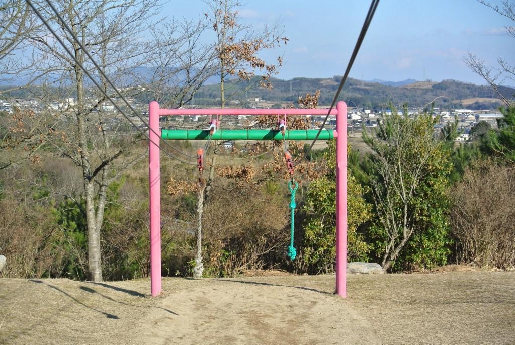 勝北総合スポーツ公園5