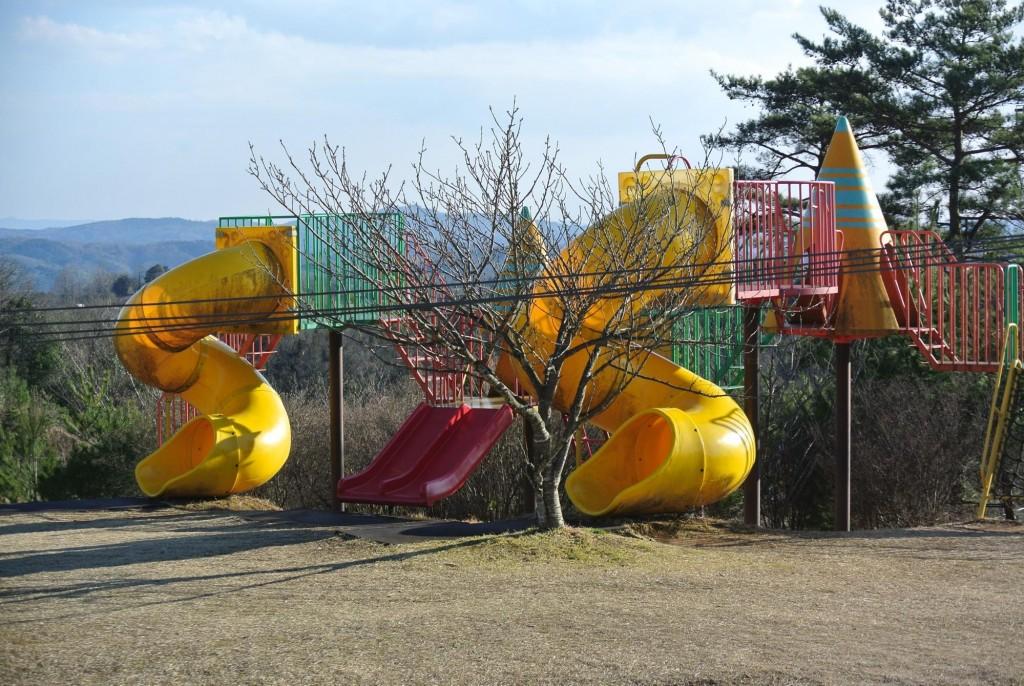 勝北総合スポーツ公園6