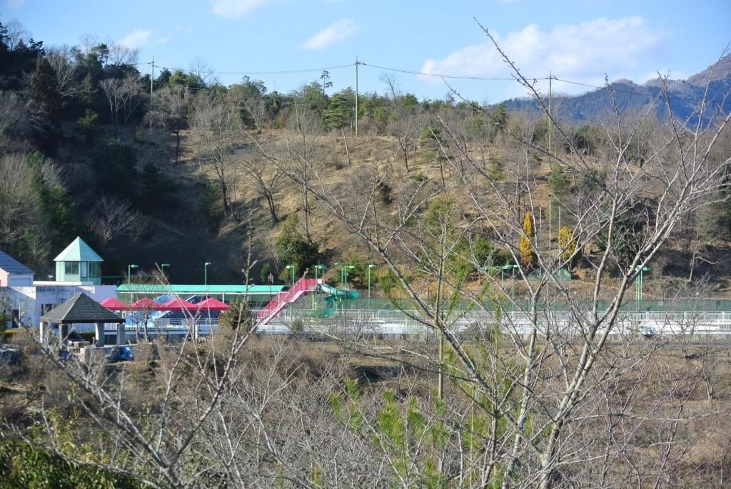 勝北総合スポーツ公園9