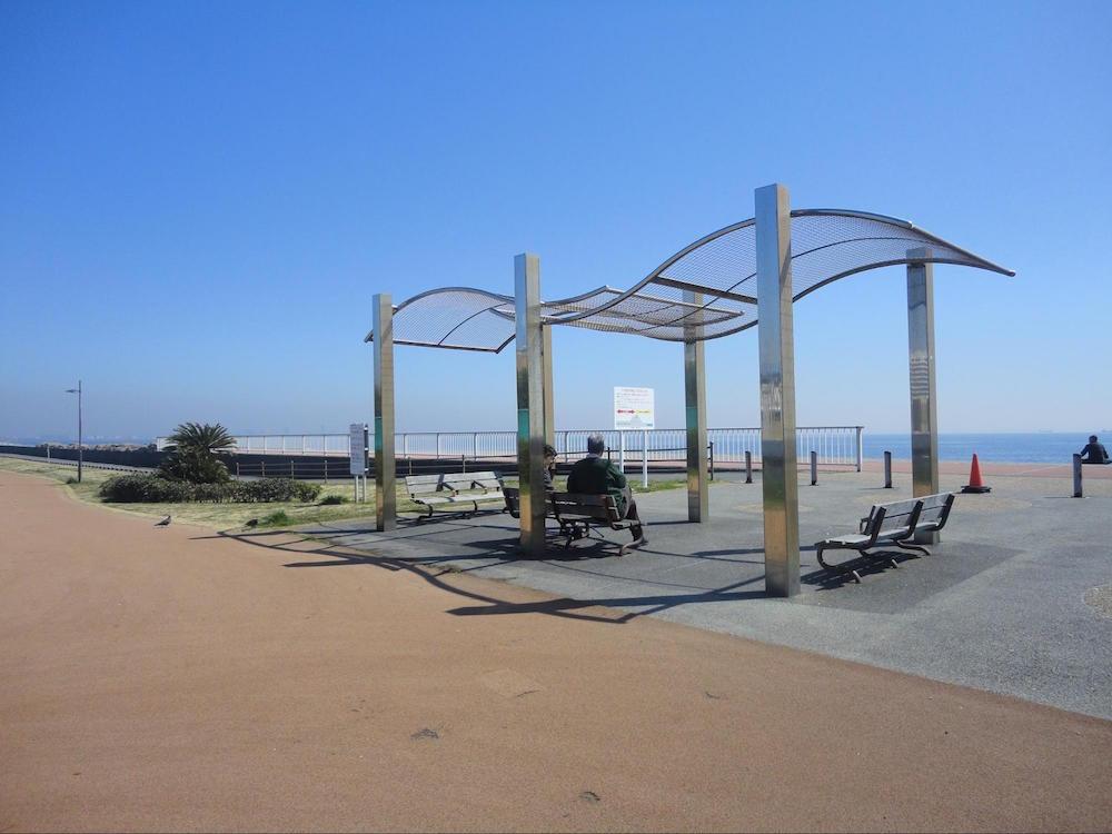 高洲海浜公園10
