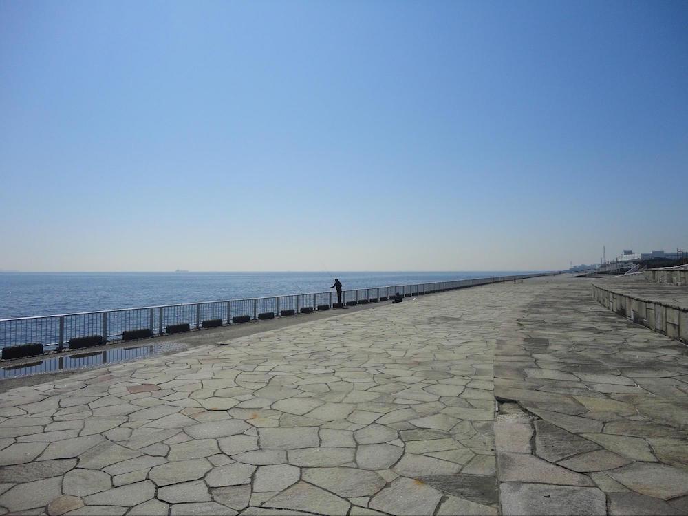 高洲海浜公園11