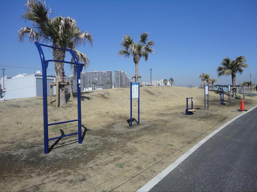 高洲海浜公園13