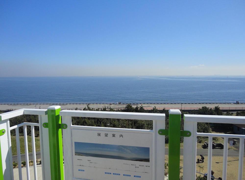 高洲海浜公園4