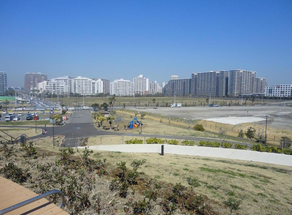 高洲海浜公園5