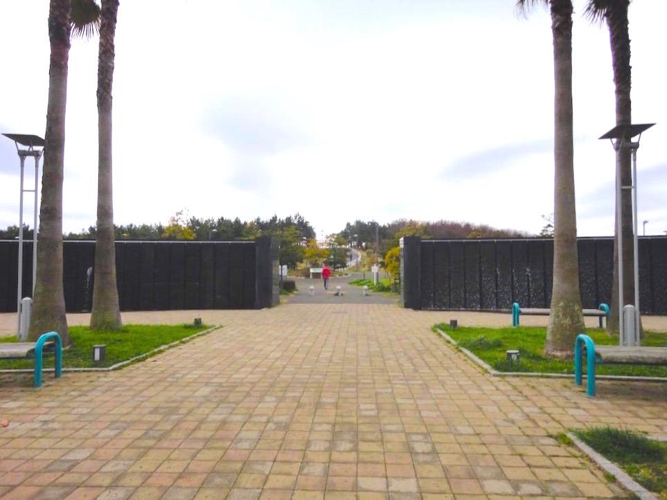 浦安市総合公園1