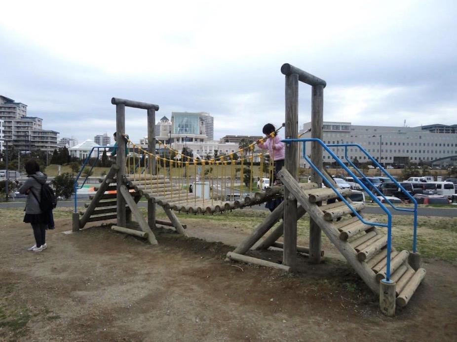 浦安市総合公園9