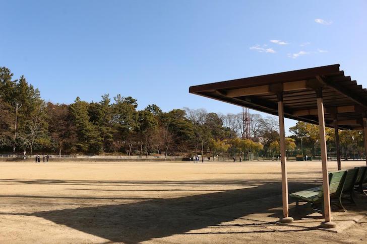 呼続公園2