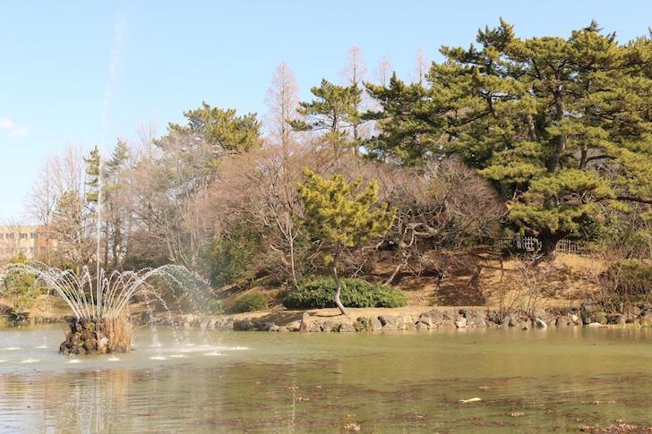 yobitsugi-park呼続公園