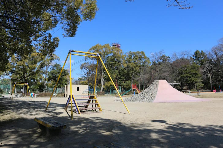 呼続公園8