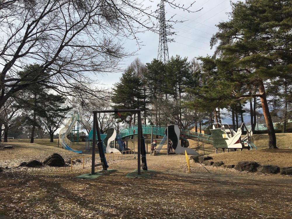 雪窓公園2