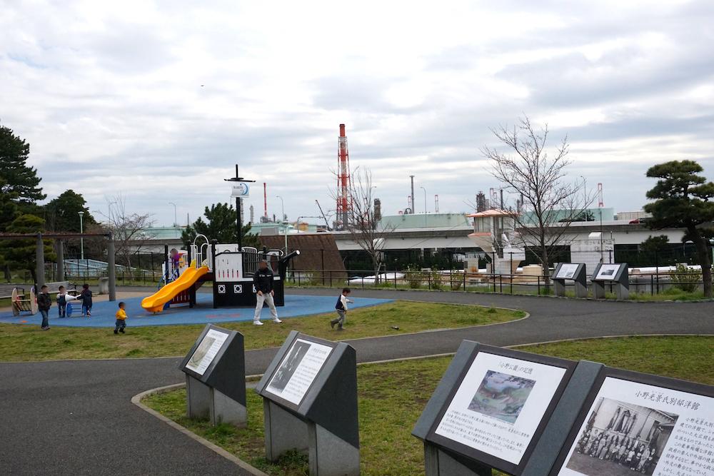 本牧臨海公園2