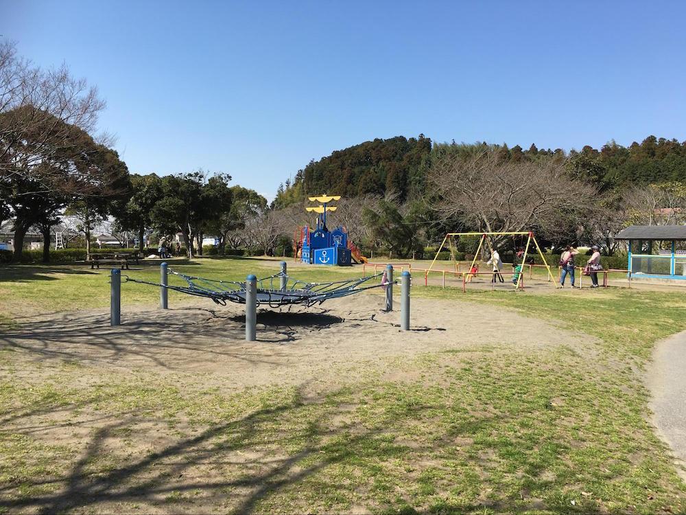 袖ヶ浦公園14