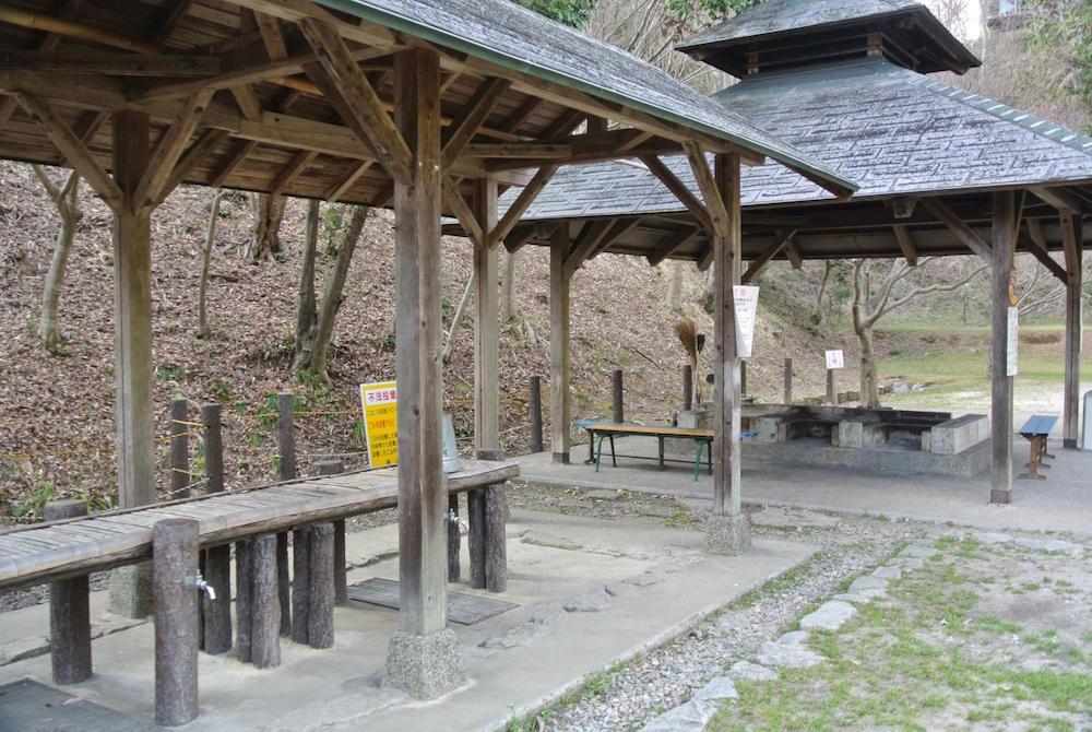 神楽尾公園10