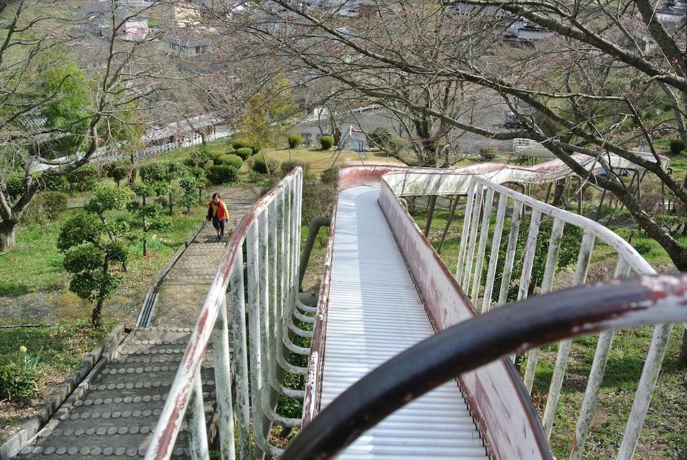 神楽尾公園3
