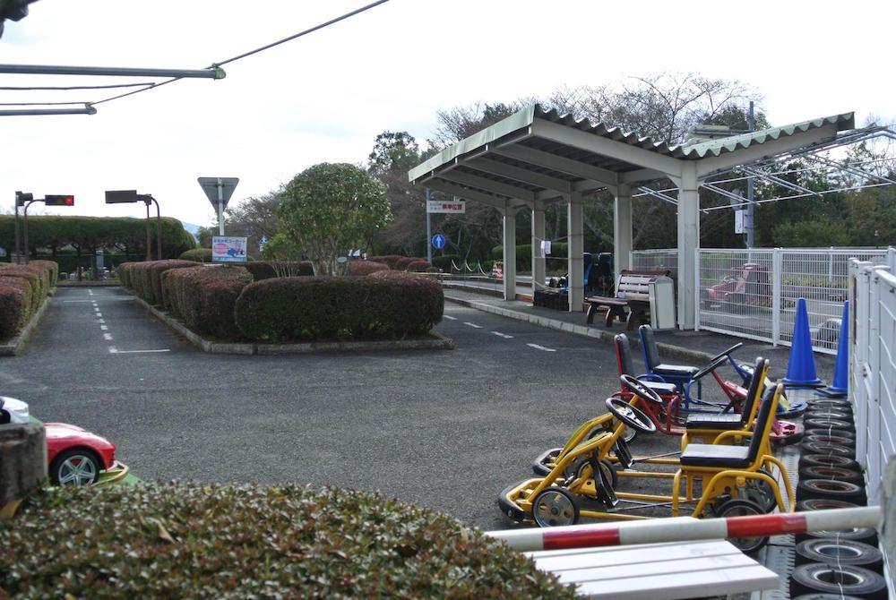 神楽尾公園9