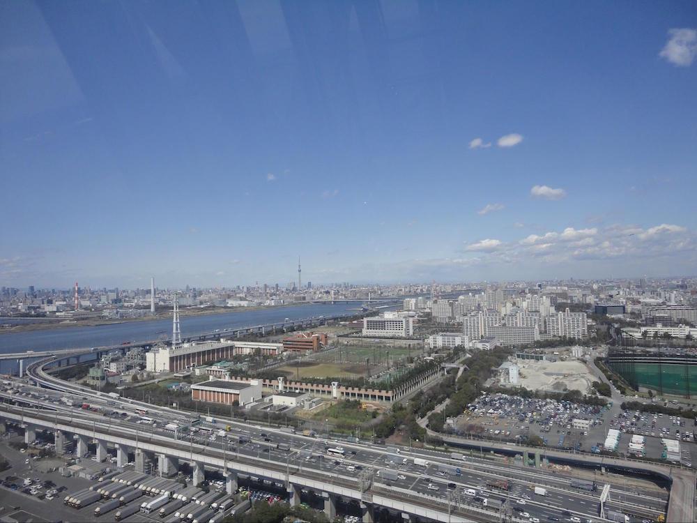 葛西臨海公園4